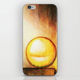 Light...... iPhone Skin