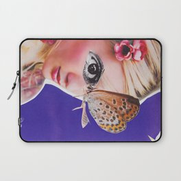 The Butterfly Laptop Sleeve