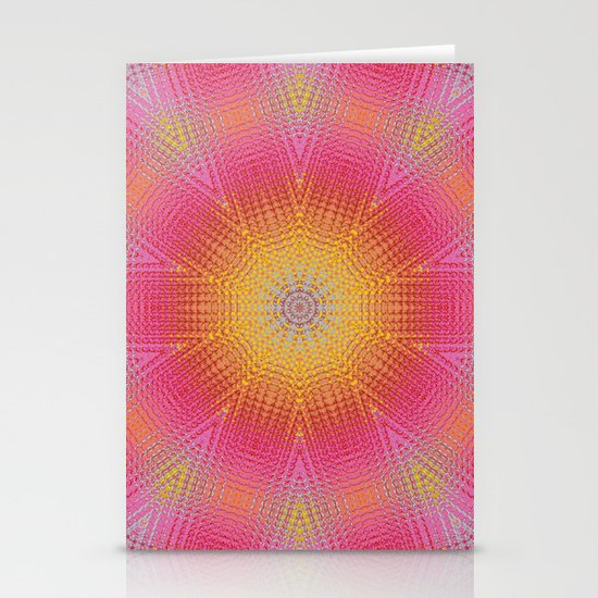 BAM! it's summer! Stationery Cards