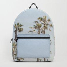 California Palm Trees II Backpack
