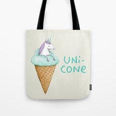 Unicone Tote Bag