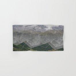 Mountain Landscape Hand & Bath Towel