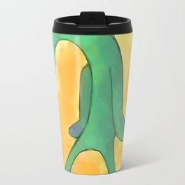 Bold And Brash Spongebob Travel Mug