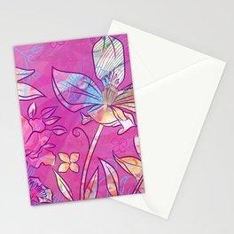 Moxie Magnolia Stationery Cards