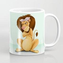 Diente de león - Bapo & Popa Coffee Mug