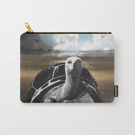 Planet Earth 001 Carry-All Pouch