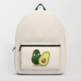 Team Avocado Backpack