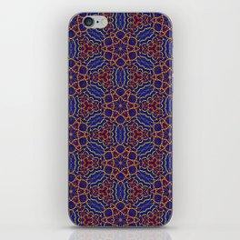 Pattern-012 iPhone Skin