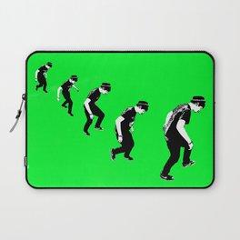 Shane Walk Laptop Sleeve