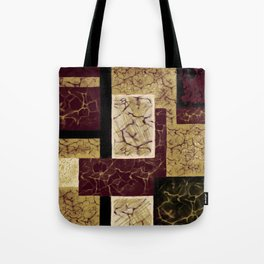 Crackle2 Tote Bag