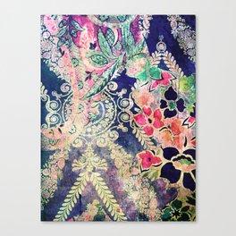 Liliquay Canvas Print