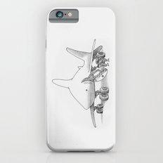 Pilot Fish iPhone 6s Slim Case