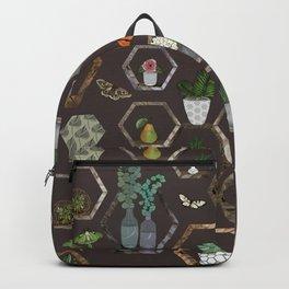 Garden Wall Backpack