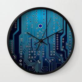 PCB / Version 5 Wall Clock