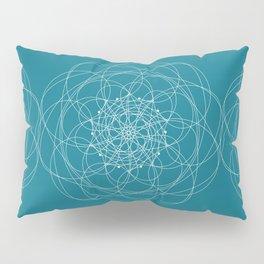 Ornament – Morphing Blossom Pillow Sham