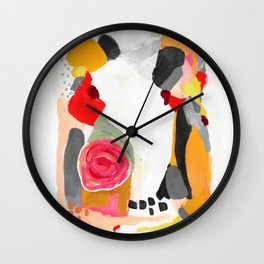 Our Favorite Song Wall Clock