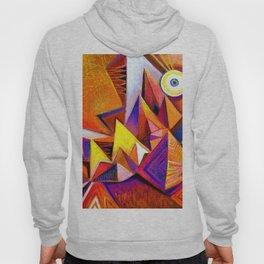 Abstract #209 Hoody