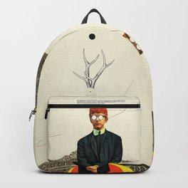Bright Posture Backpack