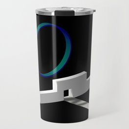 der Traum 01 Travel Mug