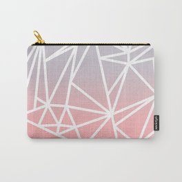 Gradient Mosaic 1 Carry-All Pouch