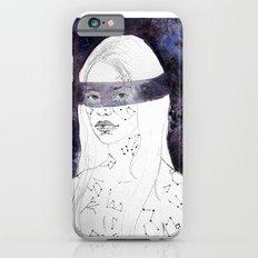 Constelation Girl iPhone 6s Slim Case