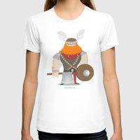 viking T-shirts featuring Viking by valriquelme