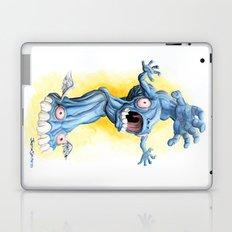 Plorfk Laptop & iPad Skin