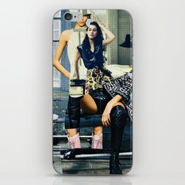 Confident iPhone Skin