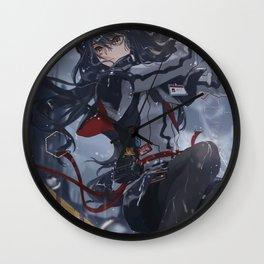Arknights Texas Wall Clock