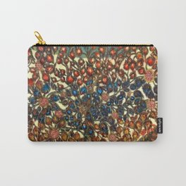 The Tree of Life (L'arbre de Vie) by Seraphine Louis Carry-All Pouch
