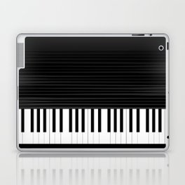 Piano vector art Laptop & iPad Skin