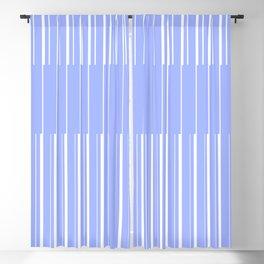4 lina. blu Blackout Curtain