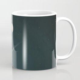 Dream of Stars Coffee Mug