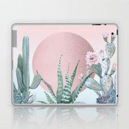 Desert Sunset by Nature Magick Laptop & iPad Skin