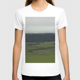 Low Clouds T-shirt