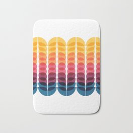 Metamorphosis Pattern Bath Mat