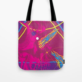 Graphic Still Life with Skull 03 Tote Bag