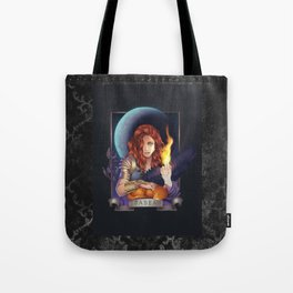 Intro to Isabeau Tote Bag