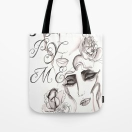 Copy Me Tote Bag