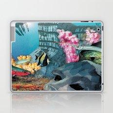 Deep sea II Laptop & iPad Skin