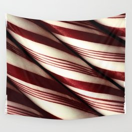 CANDY PEPPERMINT Wall Tapestry