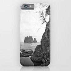 La Push Beach #2 - La Push, WA (3) iPhone 6 Slim Case
