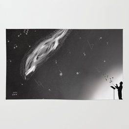 Song of the Stars Rug
