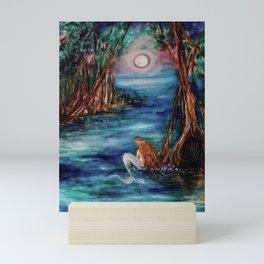 Secret Spring Mini Art Print