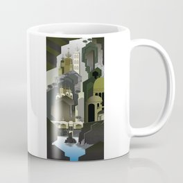 A Fantasy Story No. 2 Coffee Mug