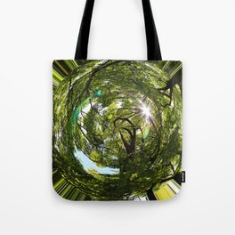 world human Tote Bag