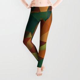Polygonal Jammer Leggings