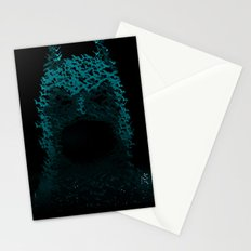 Dark Rising Stationery Cards