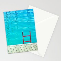 Red Ladder Stationery Cards