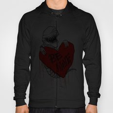 Bursting with Love Hoody